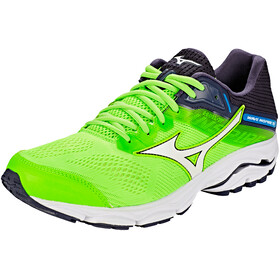 Mizuno Wave Inspire 15 Running Shoes Men green/white